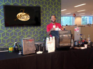 Corporate Coffee Bar